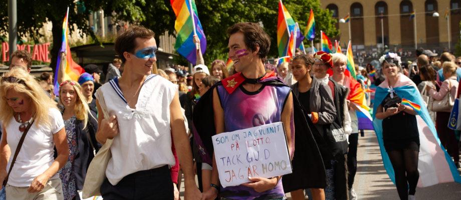 kønsidentitet dag efter dag